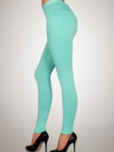 Legginsy Model 020 Menthol