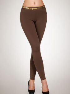 Legginsy Model 020 Beige