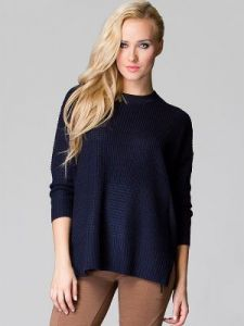 Sweter Damski Model M-39-005 NAVY